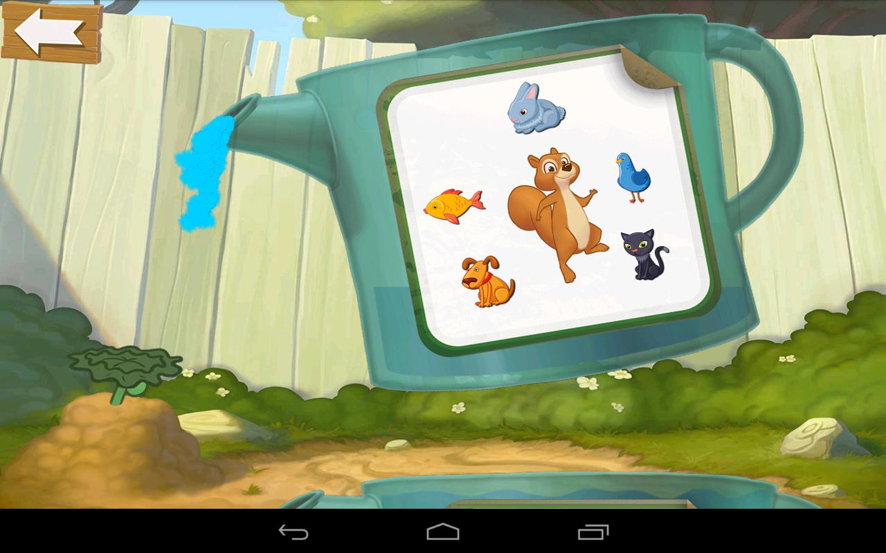 Kids Learn English with Busuu- screenshot
