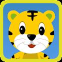 키즈 알파벳 게임 logo