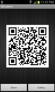 QRCodePro - QR Code Generator- screenshot thumbnail