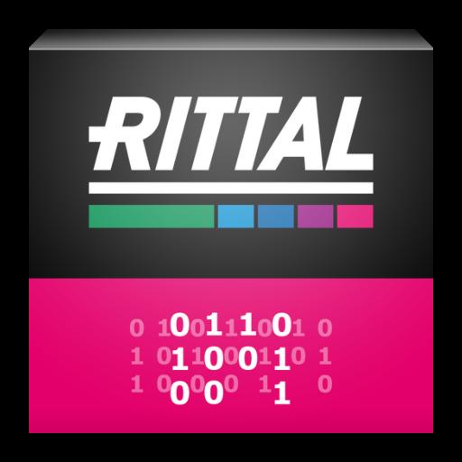RiMatrix S 生產應用 App LOGO-APP試玩