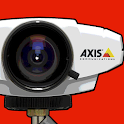 Viewer for Axis Cams icon