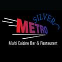 Silver Metro icon