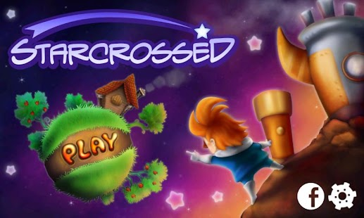 Starcrossed - screenshot thumbnail