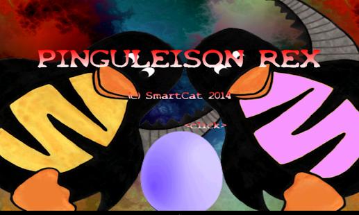 Pinguleison Rex - náhled