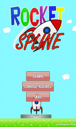 Rocket Spline Free