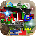 MLG Simulator icon