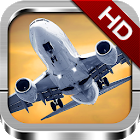 Flight Simulator Rio 2013 HD icon