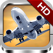 FLIGHT SIMULATOR Xtreme HD