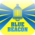 Blue Beacon Truck Washes logo
