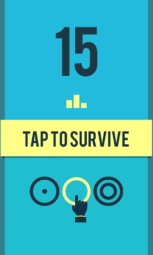 Tap To Survive