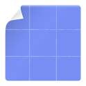 Blueprint wallpaper icon