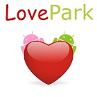 LovePark, The dating app icon
