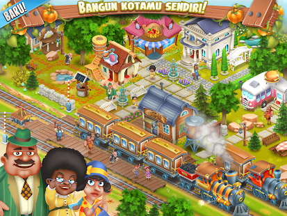 Hay Day Android apk