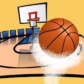 Table Basketball 3D