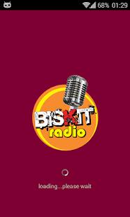 Biskit-Radio 6