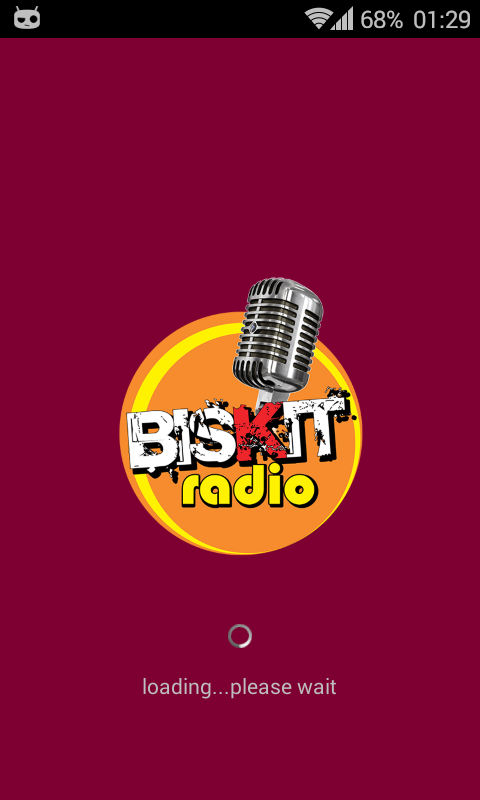 Biskit-Radio 18