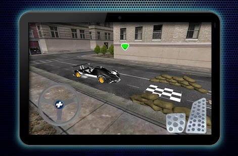 Real Race Cars Parking Game Android Apps On Google Play