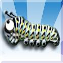 Bug Island logo