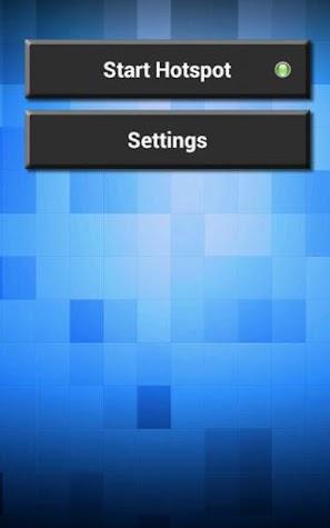 Share mobile Internet Pro! Screenshot