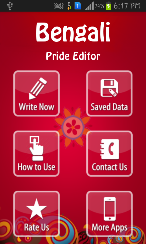 Bengali Editor Bengali Pride - Android Apps on Google Play