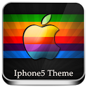 Iphone5 Theme icon