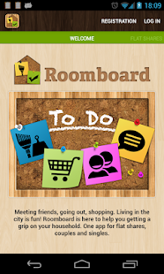Roomboard - Cleaning Roster - screenshot thumbnail