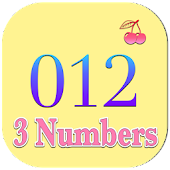 3Numbers