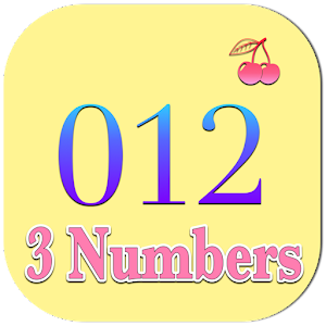 3Numbers for PC and MAC
