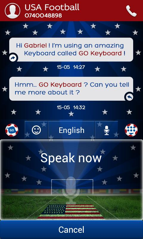 Soccer-USA-Keyboard-Theme 12