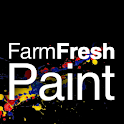 FarmFresh Paint Free logo