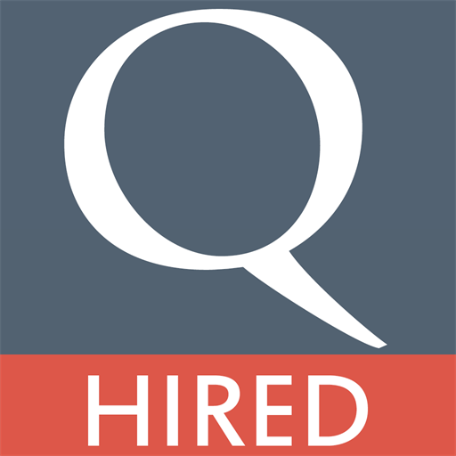 Job Interview Questions Pro LOGO-APP點子
