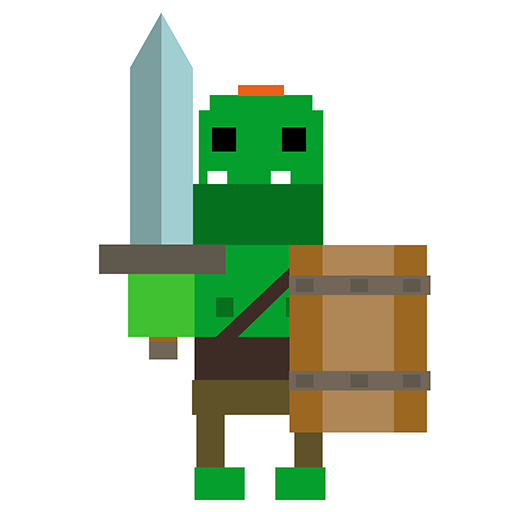 Orcs file APK for Gaming PC/PS3/PS4 Smart TV