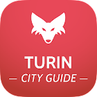 Turin Travel Guide icon