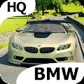 BMW wallpapers APK for Bluestacks