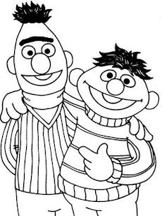 Coloring Kids For Sesameのおすすめ画像2