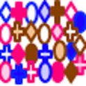 3qual Game (Free set) logo