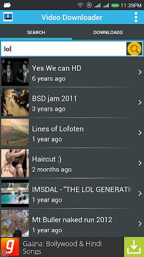 【免費娛樂App】Videoder-APP點子