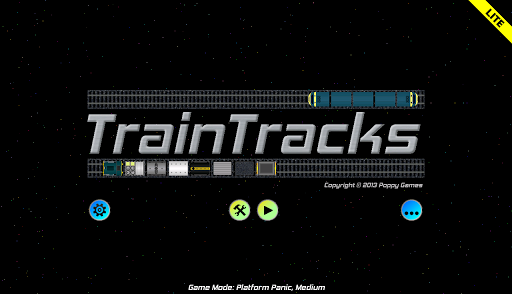 Train Tracks Lite  screenshots 9