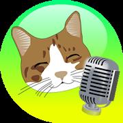 translator talking cat 1.0 Icon