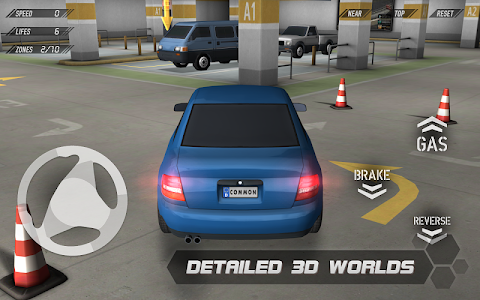 Parking Reloaded 3D v1.1