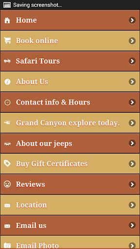 Arizona Safari Jeep Tours Apk Download 5