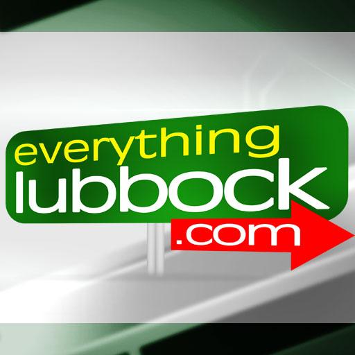 EverythingLubbock KLBK KAMC LOGO-APP點子