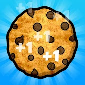 Cookie Clicker Plus