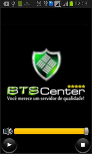 BTS Web Radio