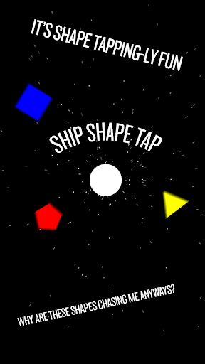 Ship Shape Tap