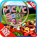 Picnic Spot Free Hidden Object icon