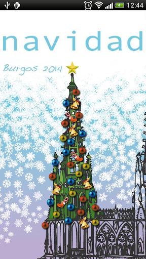 Navidad Burgos