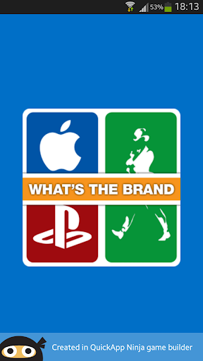 Guess The Brand Logo FREE