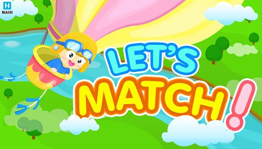 NEJ - Let's Match