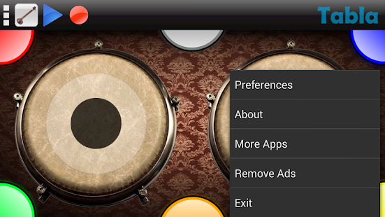 Tabla- screenshot thumbnail